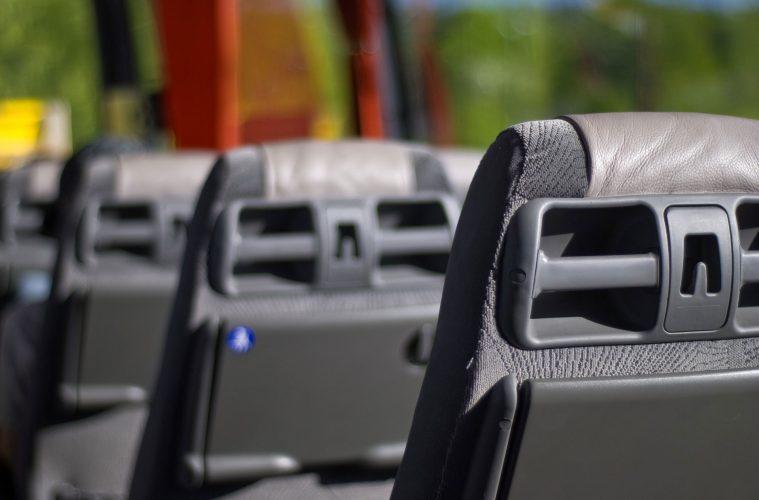 transporte público flexível, Transporte público CIM