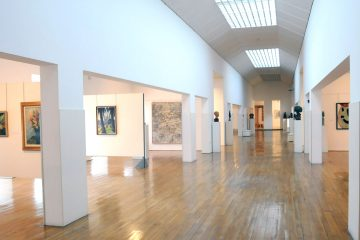 Nova identidade Museu Amadeo Souza Cardoso
