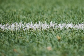Competições futebol amador