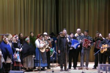 Grupo Folclórico de Santa Cruz de Vila Meã