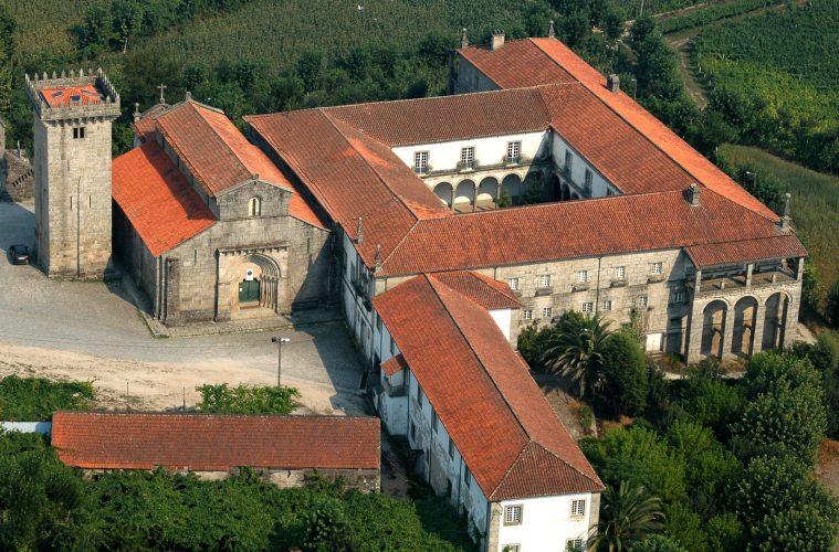 Mosteiro de São Salvador de Travanca