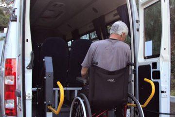 Transporte Público Flexível
