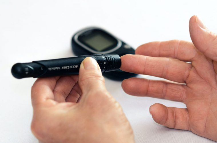 Diabetes, falta justificada