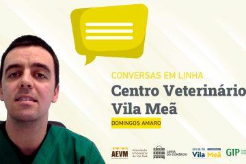 Centro Veterinário de Vila Meã