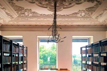 Biblioteca Municipal reabriu