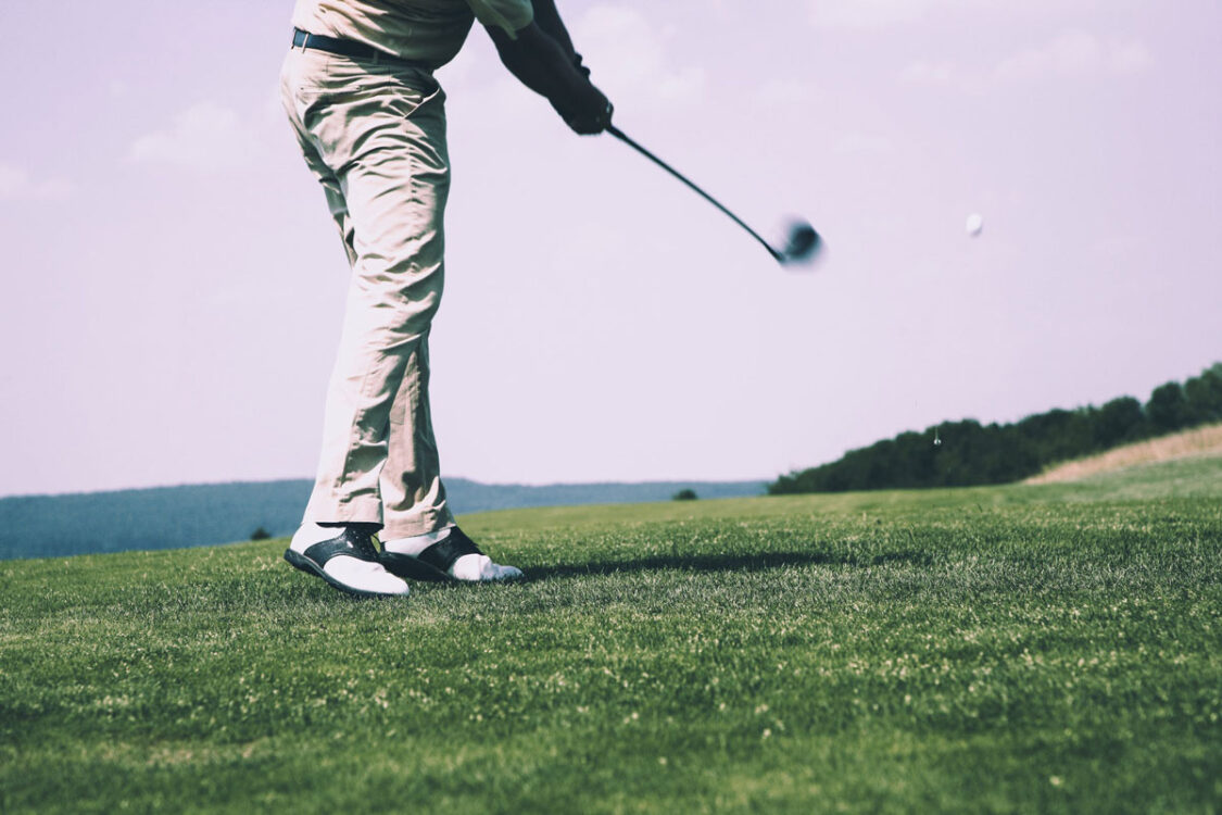 Golfe de Amarante, Golf Clube