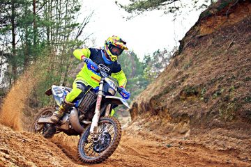 Campeonato do Mundo Enduro