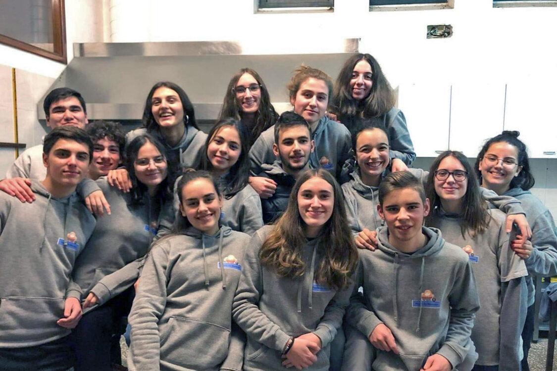 Banco Escolar, Concurso Fotografia