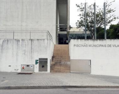 Piscinas Municipais Vila Meã