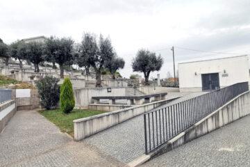 Beneficiação nos cemitérios