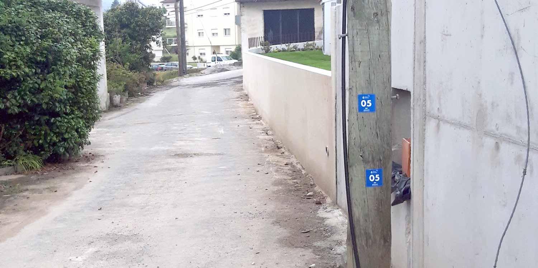 Rua dos Campos
